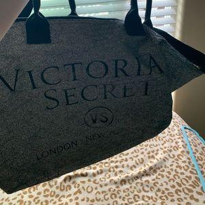 Glitter Victoria Secret Bag